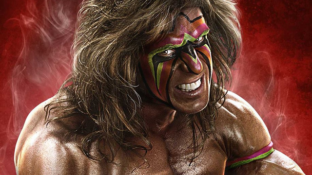 Ultimate Warrior returns as a WWE 2K14 pre-order bonus.
