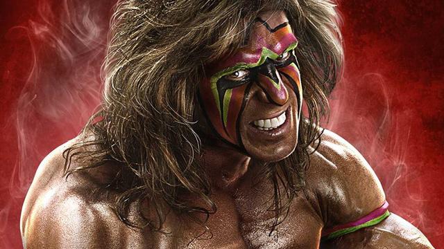 Ultimate Warrior returns as a WWE 2K14 pre-order bonus.