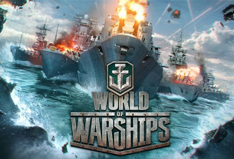 World of Warships trailer angers Koreans.