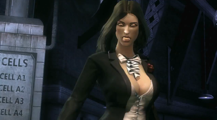 Zatanna dlc available today for injustice gotgame