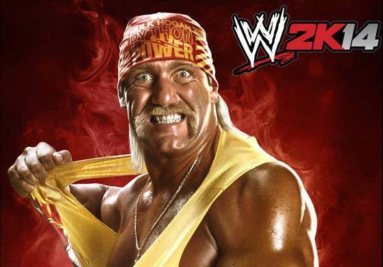 Hogan WWE2K14