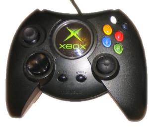 Original-Xbox-Controller