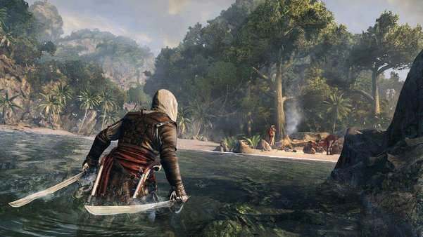 Ubisoft confirms Assassin's Creed franchise does have an end.