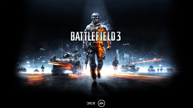 Battlefield 3 won't see release on PS4/Xbox One.