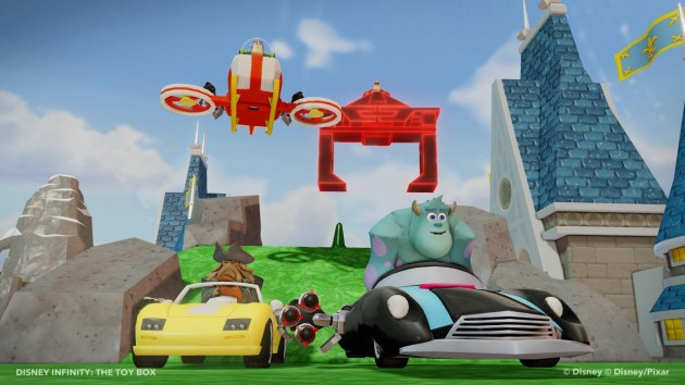 PlayStation 3 Disney Infinity issues get a fix.