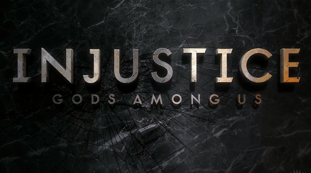 New Injustice character to be revealed.
