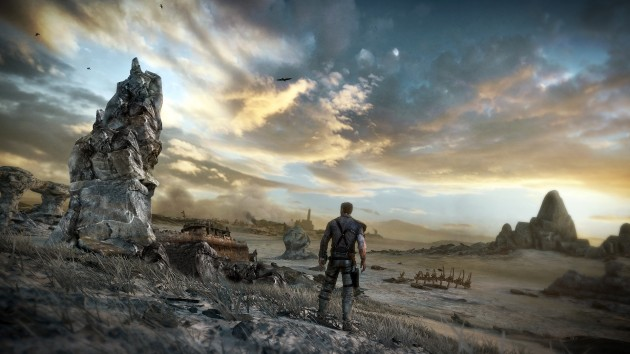 Mad Max game to be standalone experience, according to Avalanche.
