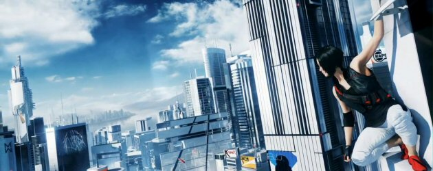 EA currently has at least 6 next-gen titles in production, including Mirror's Edge 2.