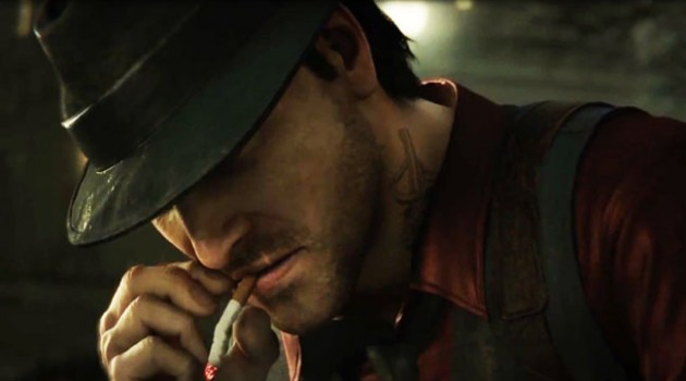 New trailer unveiled for Murdered: Soul Suspect.