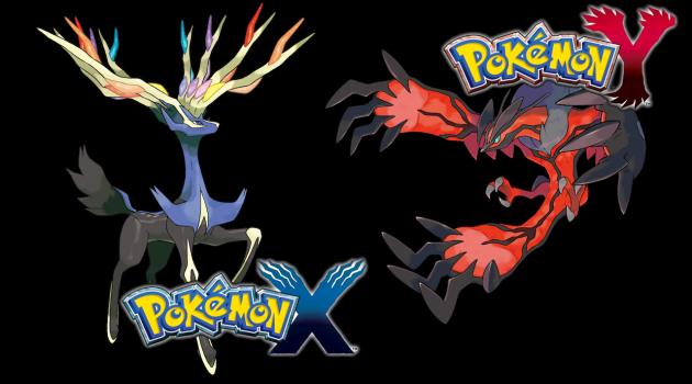 Nintendo Gamescom lineup to include playable demos of Pokemon X and Y.