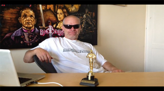 Boll pitches POSTAL 2.