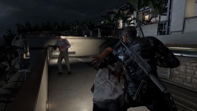 PC version of Splinter Cell: Blacklist suffering many issues.