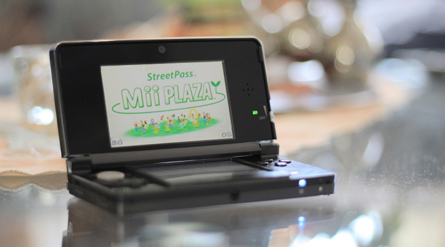 StreetPass relay points detailed, update released.