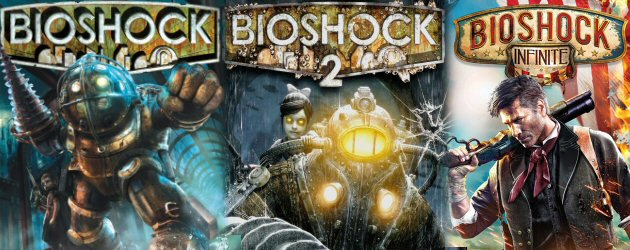 Roles of Female Characters, as Examined in BioShock