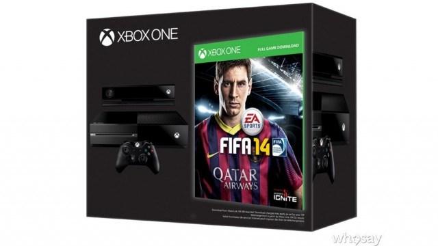 Xbox-Fifa