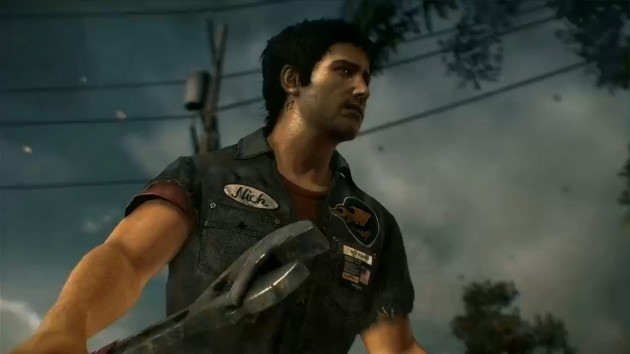 Dead Rising 3 co-op and psycho details revealed.