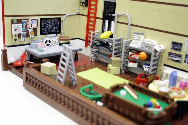 Lego City Garage Set 7642lego City 7642 Youtube Lego Garage