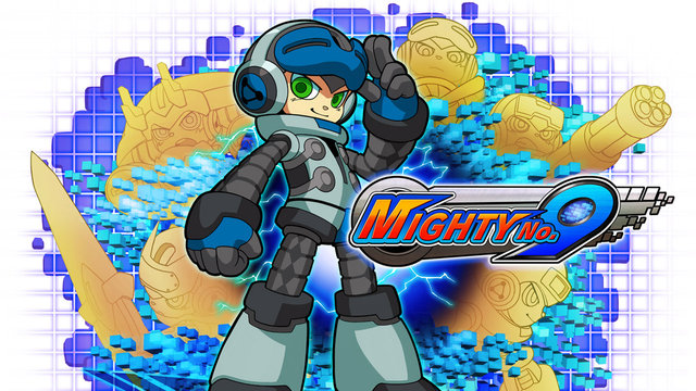 Mighty No. 9 draws ever closer to receiving console versions.