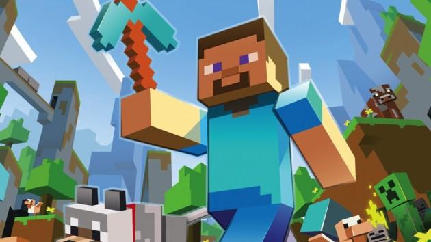 Minecraft hits 33 million units sold.