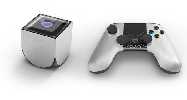 Ouya pulls funding from a studio that admits to taking advantage of fund.