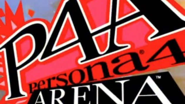 Persona 4 Arena gets an update in Japanese arcades.