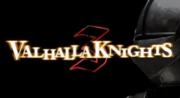 Valhalla Knigts 3 arrives in October.