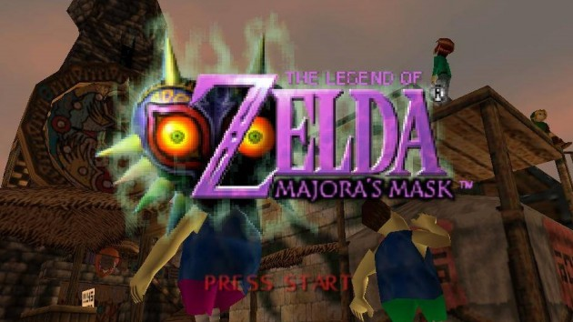 Will Majora's Mask be remade?