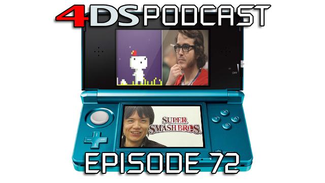 4dspodcast72