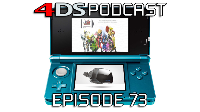 4dspodcast73