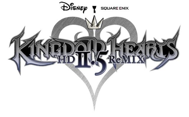 KingdomHearts2_5HDlogo_white