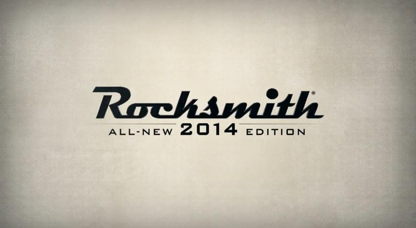 Rocksmith 2014 Edition Coming With New Tracks And Epiphone