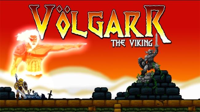 Volgarr