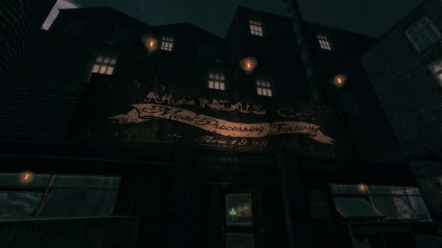 Amnesia team reveals new project.