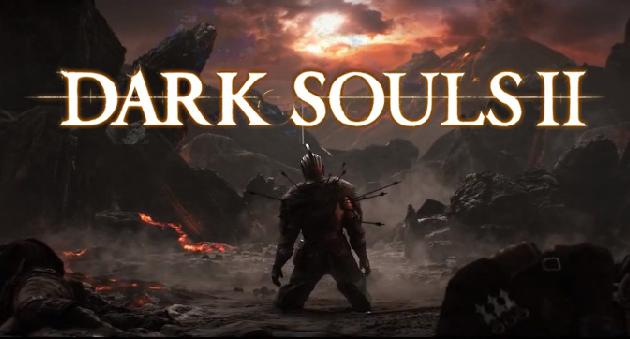 Dark Souls 2 beta reopens in November.