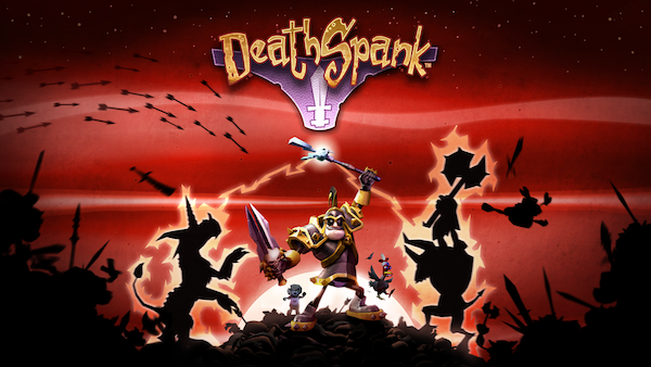 Death Spank joins the Humble Weekly sale.