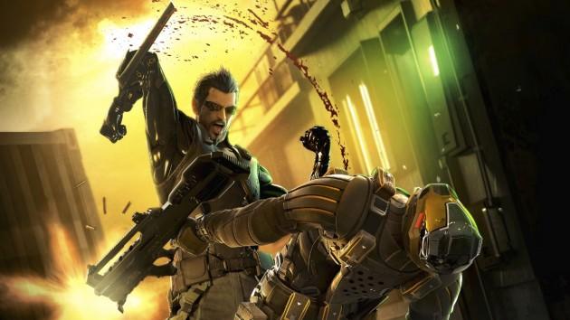 Deus Ex: Universe confirmed.