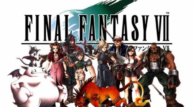 FF VII won't be hitting mobile for years.