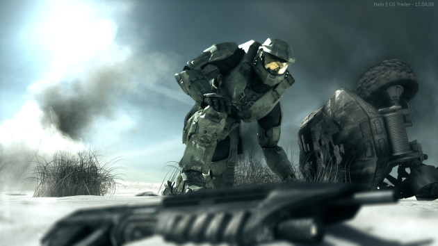 Halo 3 joins Games With Gold as program is extended.