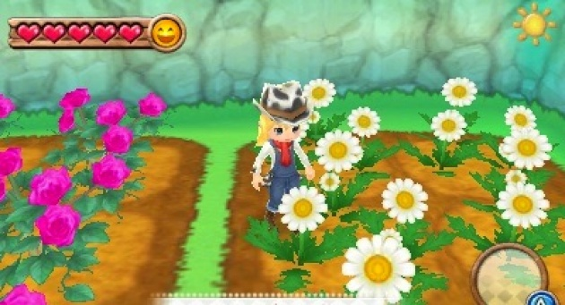 New Harvest Moon game subtitle to have dual meaning.