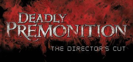 Deadly Premonition Header