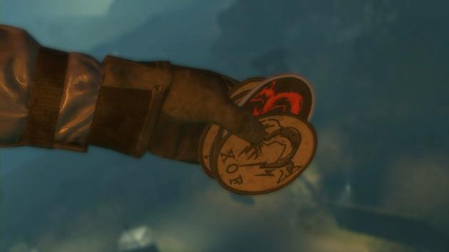 Kojima explains why MGS V is split into two.