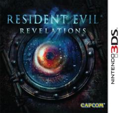 Resident Evil Revelations (3DS) goes on sale.