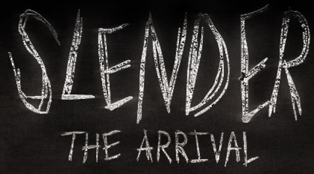 Slender: The Arrival arrives on Steam in time for Halloween.