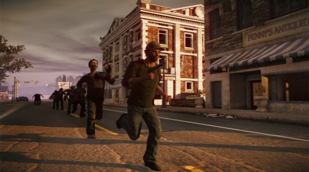 State of Decay DLC to arrive at end of month.