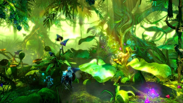 Trine 2 confirmed for PS4.