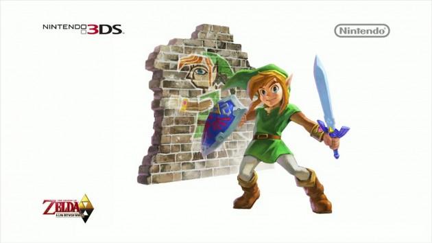 Nintendo Direct reveals new information on Link Between Worlds.