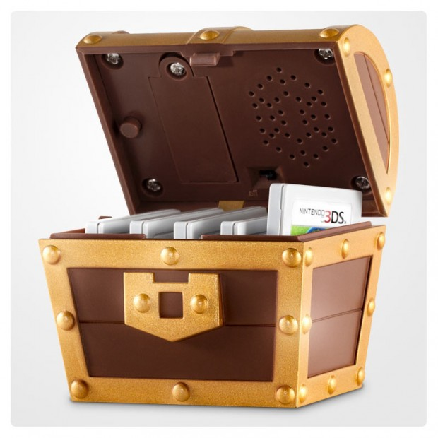 Zelda music box only available in Collector's Edition.