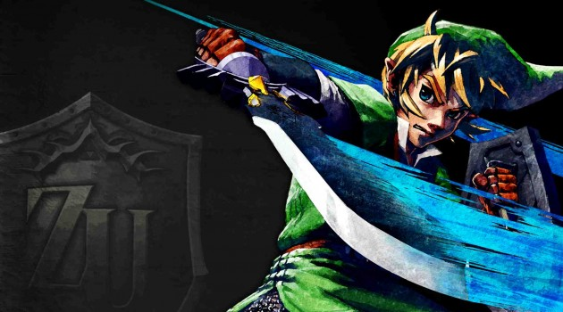 Zelda movie would be playable.