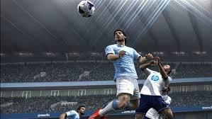 FIFA 14 Aguero