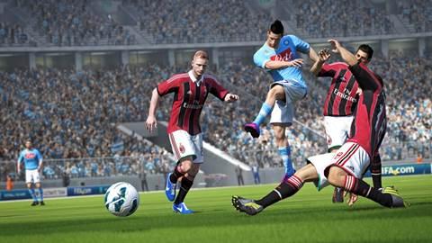 FIFA 14 Pic 2
